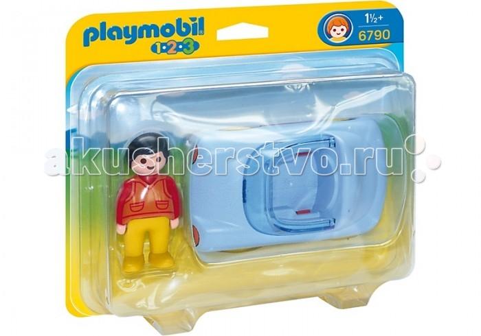 ����������� Playmobil 1.2.3.: ���������