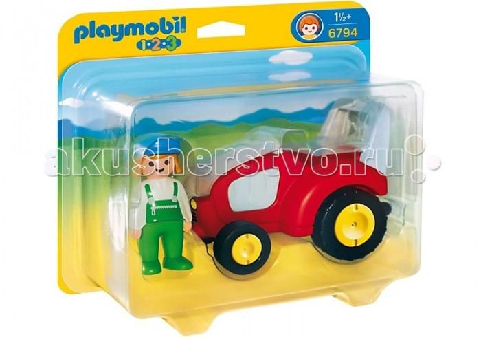 ����������� Playmobil 1.2.3.: �������