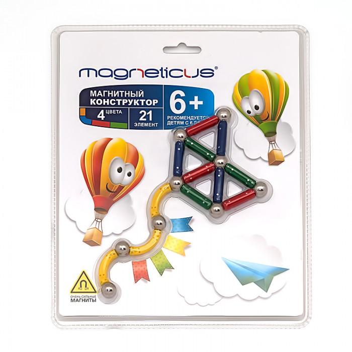 ����������� Magneticus 21 ������� ��������� ����