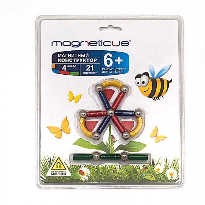 ����������� Magneticus 21 ������� ������
