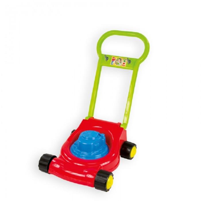 ZebraToys Детская газонокосилка