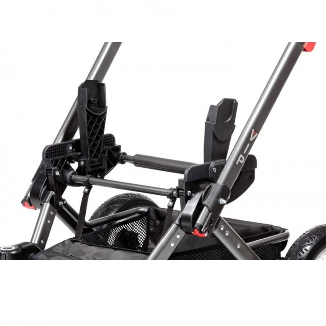 Romer адаптер на коляску Britax для кресла Baby Safe Варианты расцветок Стандартный.