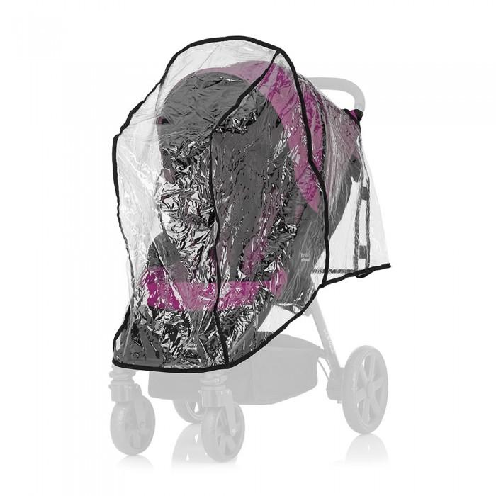Дождевик Britax к коляске B-AGILEк коляске B-AGILEДождевик для детской прогулочной коляски Britax B-AGILE. Прост и удобен в использовании. Надежно защищает малыша от атмосферных осадков.  Дождевик выполнен из легкого, качественного и сверхпрочного силикона. К раме коляски чехол крепится при помощи стойких липучек. Быстро устанавливается, легко снимается.<br>