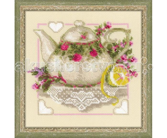 Сотвори сама Набор для вышивания Чай с лимономНабор для вышивания Чай с лимономСотвори сама Набор для вышивания Чай с лимоном - это отличный набор для детей, которые любят нитки, ленты и различные лоскутки, а так же дружат с иголкой.   Вышивание — это не просто интересное и занимательное хобби, это настоящее рукодельное искусство, способствующее развитию творческих способностей и художественного вкуса. Вышитые вручную картины прекрасно подходят для украшения интерьера, а также могут быть преподнесены в качестве подарка друзьям и близким.  Особенности: Способствует развитию внимания, воображения, координации движения. Изготовлено из высококачественных экологически чистых материалов.  Размер вышивки: 20х20 см.<br>