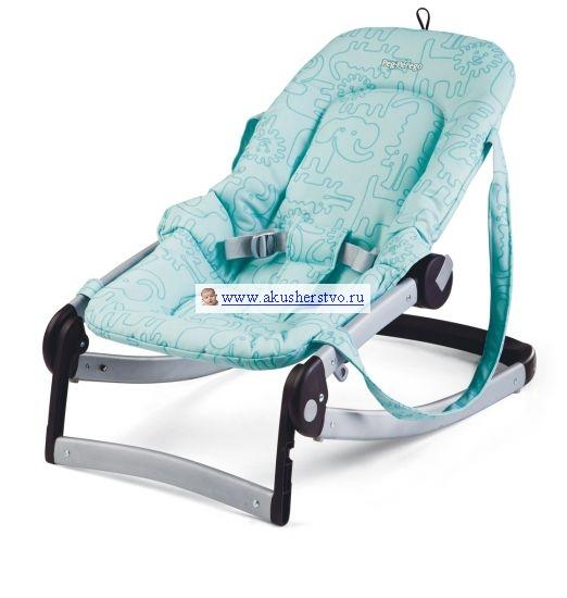 Кресла-качалки, шезлонги Peg-perego Акушерство. Ru 4490.000