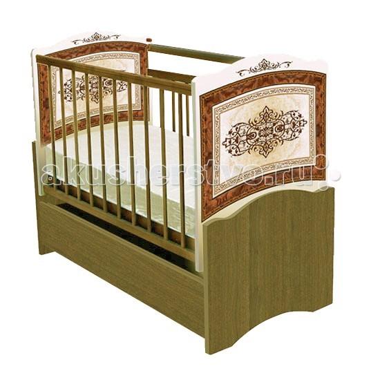 Кроватки-трансформеры Влана Акушерство. Ru 10400.000