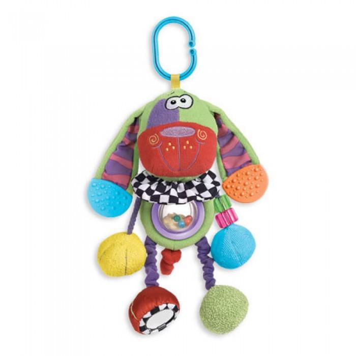 Подвесная игрушка Playgro Щенок Дуффи