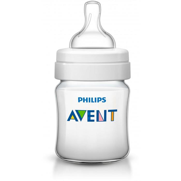 Бутылочка Philips-Avent Classic+ 125 мл