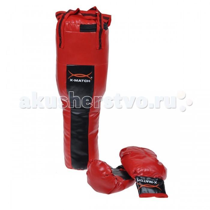 X-Match Набор для Бокса Д-150 мм H-100 мм