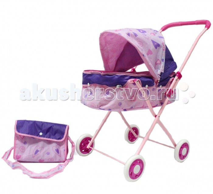 Коляска для куклы Ami&Co (AmiCo) 46068
