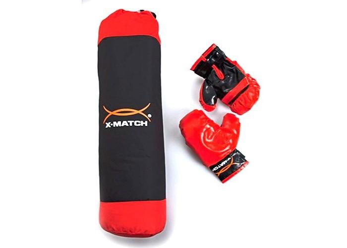 X-Match Набор для Бокса Д-180 мм Н-600 мм