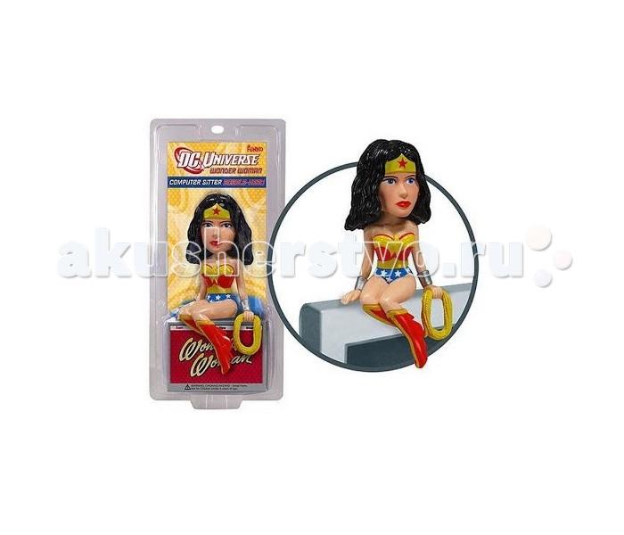 DC Unlimited ������� DC Comics: Wonder Woman Computer Sitter Bobble Head