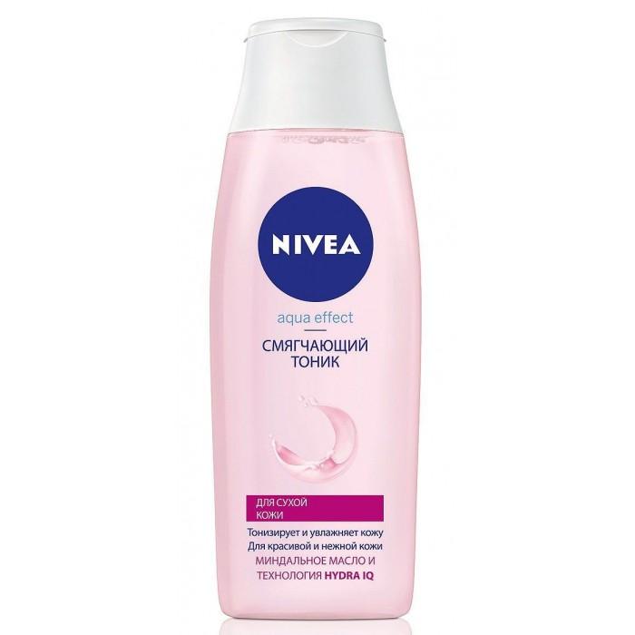 Nivea Visage Смягчающий тоник для сухой и чувствительной кожи лица 200 мл