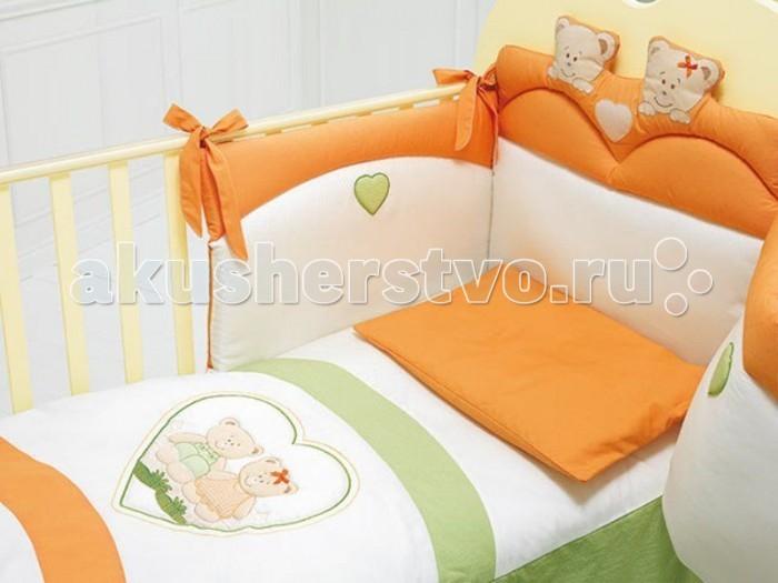 �������� ��� �������� Baby Expert Cuore (4 ��������)