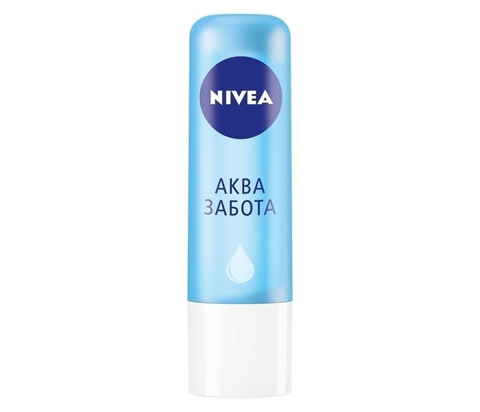 Nivea Lip Care ������� ��� ��� ���� ������ SPF 15 4.8 �