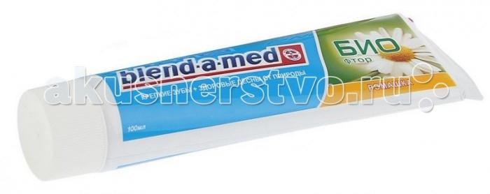 Blend-a-med Зубная паста Ромашка 100 мл