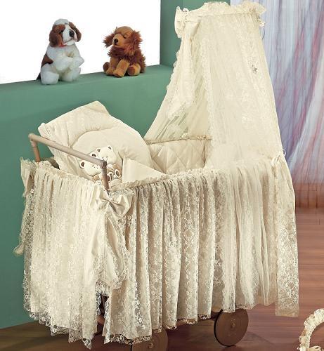 Балдахины для кроваток Italbaby Акушерство. Ru 6470.000