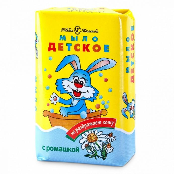 Невская Косметика Детское мыло с ромашкой 90 г