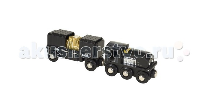 Brio Поезд Special Edition