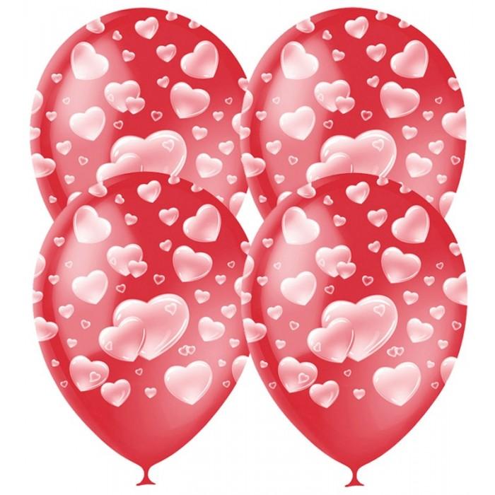 Поиск Воздушные шары Cherry Red Сердца пастель 25 шт.Воздушные шары Cherry Red Сердца пастель 25 шт.Набор цветных воздушных шариков с рисунком для праздника. Яркие шарики диаметром до 30 см отлично подойдут для украшения. В наборе 25 шаров.<br>