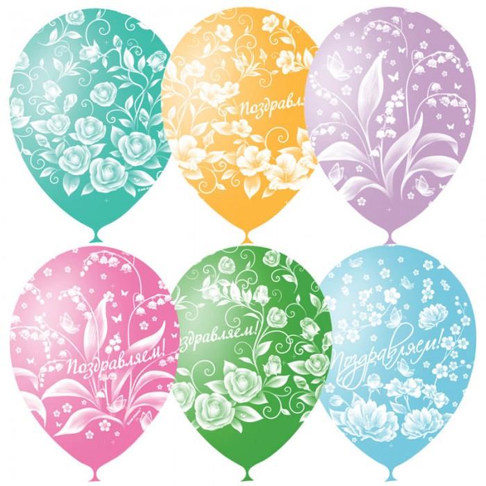 Поиск Воздушные шары Праздничная тематика Цветы 25 шт.Воздушные шары Праздничная тематика Цветы 25 шт.Набор цветных воздушных шариков с рисунком для праздника. Яркие шарики диаметром до 30 см отлично подойдут для украшения. В наборе 25 шаров.<br>