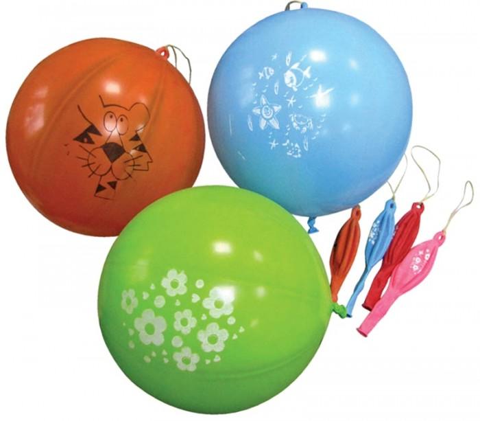 Поиск Воздушные шары Панч бол 25 шт.Воздушные шары Панч бол 25 шт.Набор цветных воздушных шариков с рисунком для праздника. Яркие шарики диаметром до 36 см отлично подойдут для украшения.  В наборе 25 шаров.  Цвета шариков в ассортименте!<br>