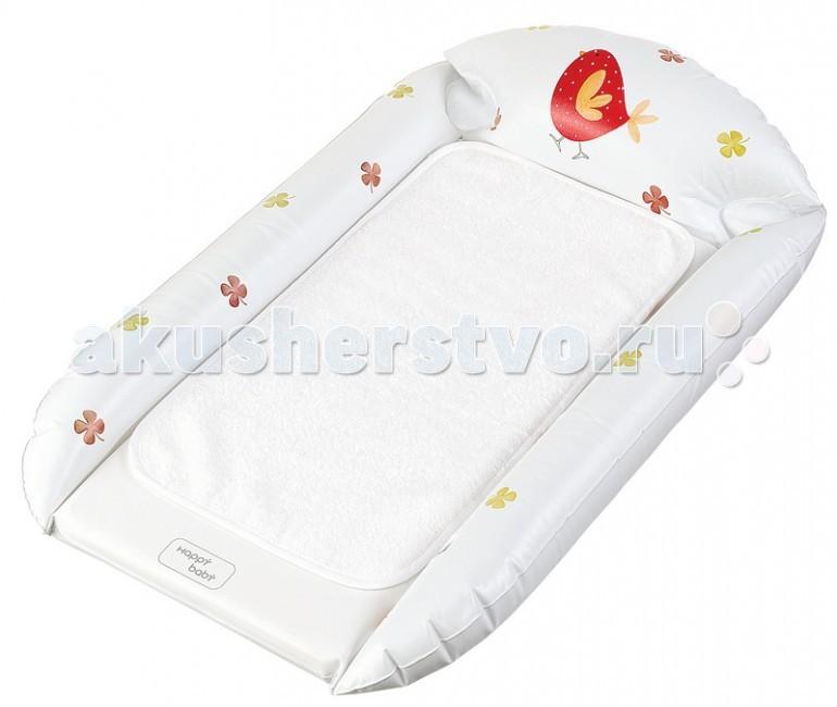 Накладки для пеленания Happy Baby надувная