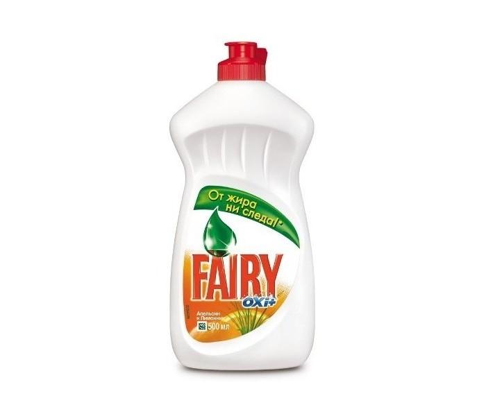 Fairy P&G Oxi �������� ��� ����� ������ �������� � �������� 500 ��