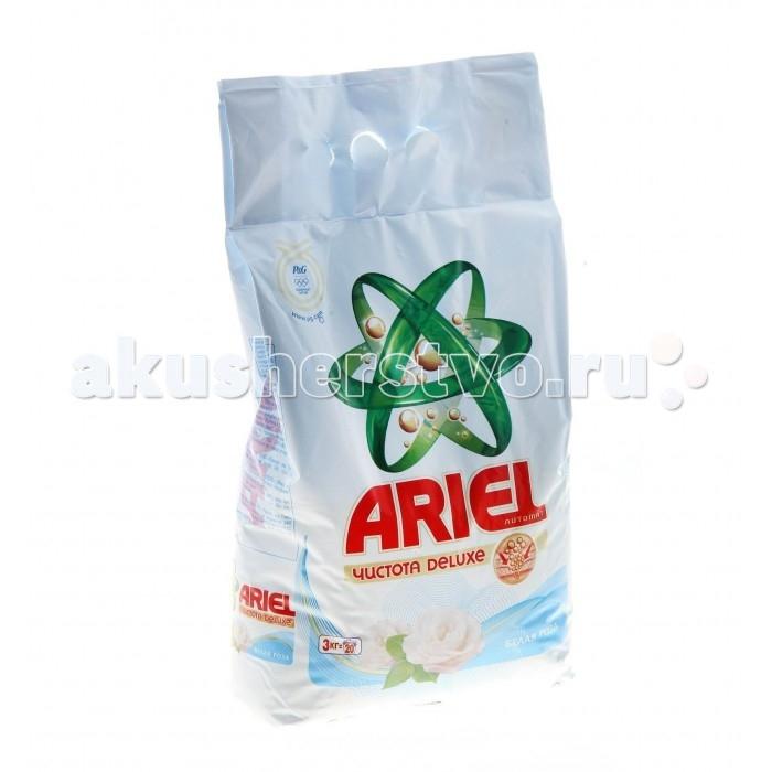 Ariel ���������� ������� ������� ����� ���� 3 ��