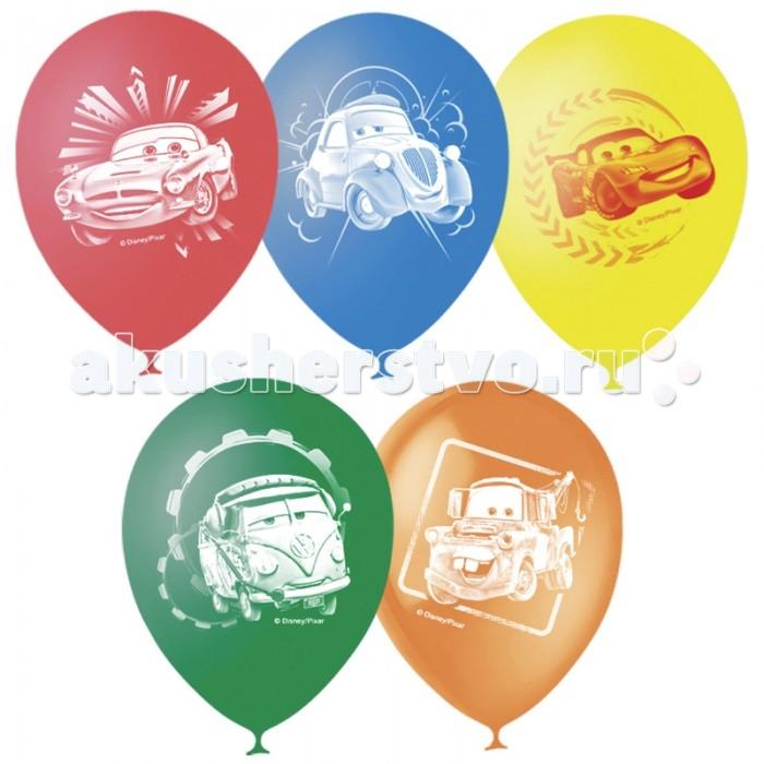 Поиск Воздушные шары Дисней Тачки 2Воздушные шары Дисней Тачки 2Набор цветных воздушных шариков с рисунком для праздника. Яркие шарики диаметром до 30 см отлично подойдут для украшения. В наборе 50 шаров.<br>