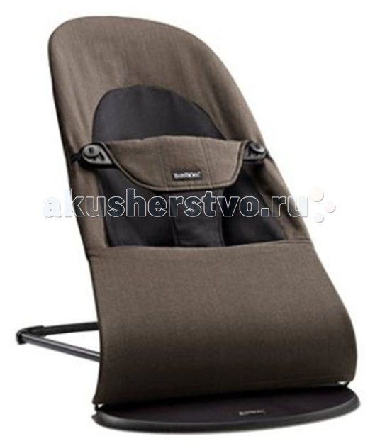 Кресла-качалки, шезлонги BabyBjorn Акушерство. Ru 8370.000