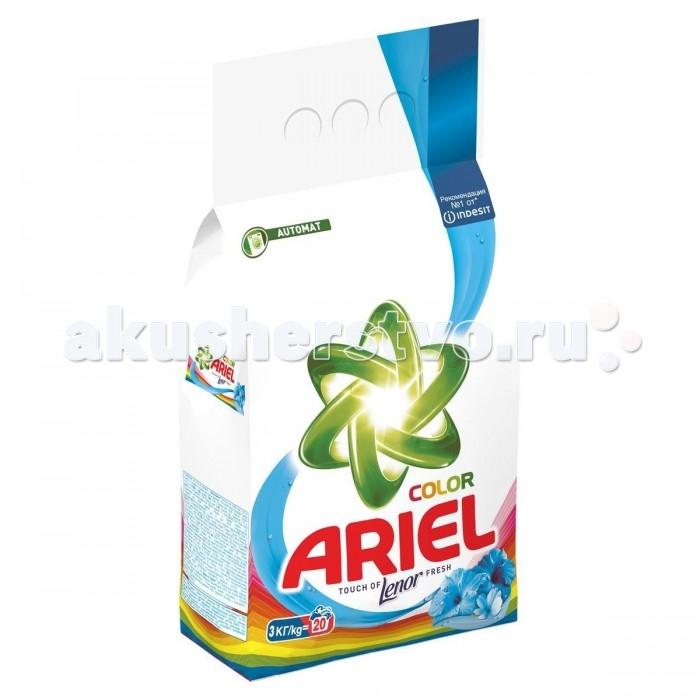 Ariel ���������� ������� ������� Color Lenor Fresh 3 ��