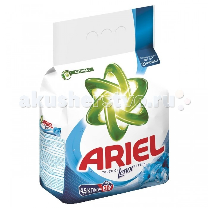 Ariel ���������� ������� ������� Lenor Fresh 4.5 ��