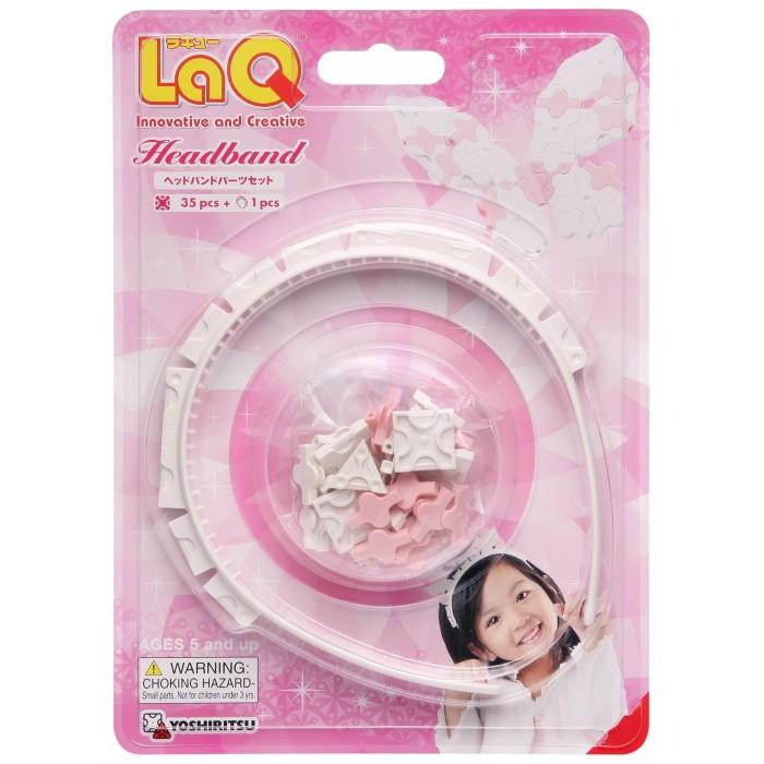 ����������� LaQ  Headband Part Kit (35 ���������)