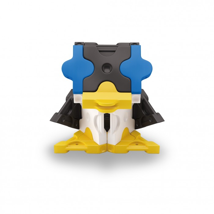 Конструктор LaQ  Petite Penguin Пингвин (27 деталей)Petite Penguin Пингвин (27 деталей)Конструктор LaQ Petite Penguin Пингвин (27 деталей). Эти детали помогут Вам собирать движущиеся модели: машины, самолёты, мотоциклы и т.д. Детали всех конструкторов LaQ совместимы между собой, то есть разные наборы великолепно дополняют друг друга и значительно расширяют количество моделей, которые можно собрать.  Время, проведенное в творчестве с конструктором LaQ – это не только время радости, творчества и вдохновения, но и время для развития полезных навыков ребенка, увлекательной подготовки к школе, развития мелкой моторики рук, выработки аккуратности, усидчивости, внимательности.  В наборе 27 деталей.<br>