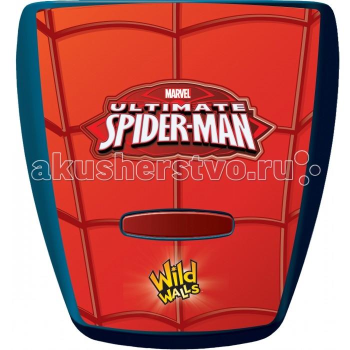 Uncle Milton Настенный проектор Человек-паук: Паутина In My Room Marvel