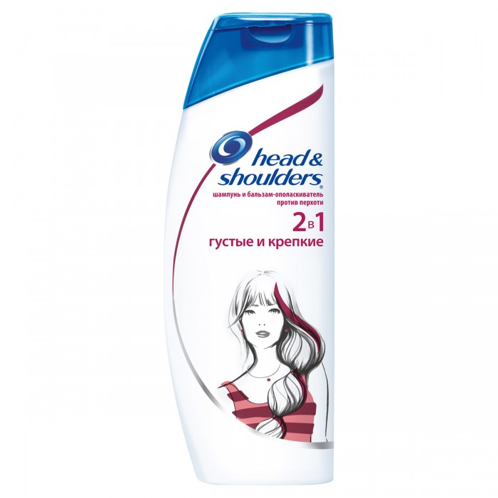 Head & Shoulders ������� � �������-�������������� 2 � 1 ������ ������� ������ � ������� 400 ��