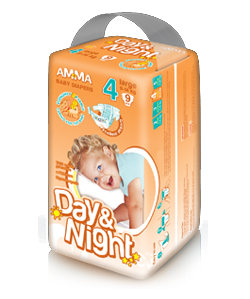 Amma ���������� Day & Night (9-14 ��) 9 ��.