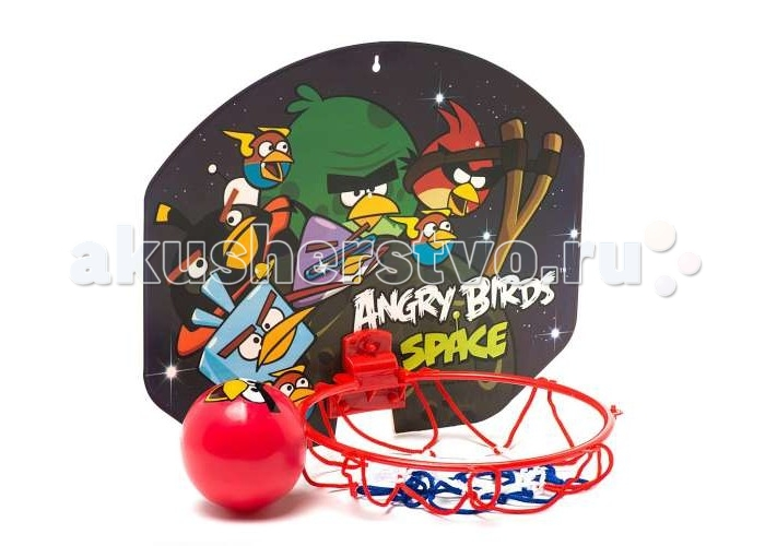 1 Toy Angry Birds ������������� ��� � �������