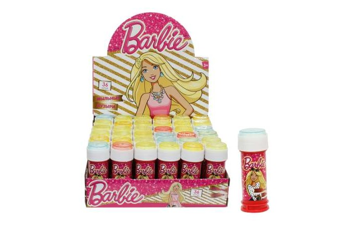 1 Toy ������� ������ Barbie 50 �� T58660