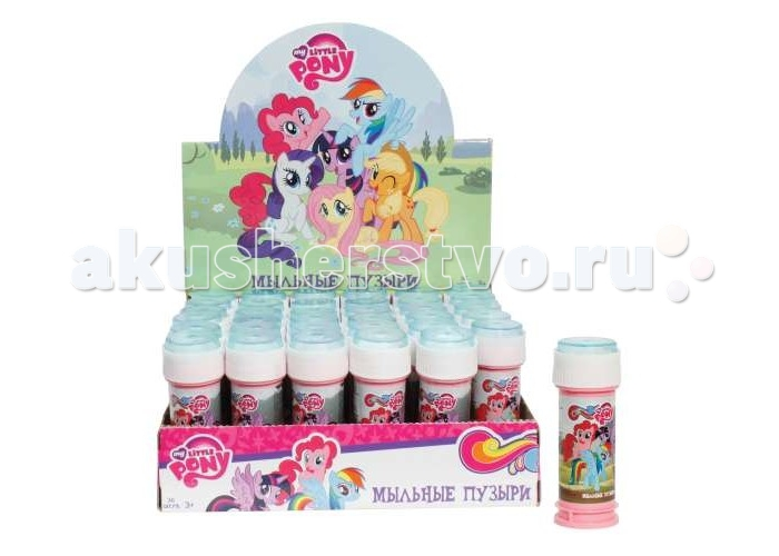 1 Toy ������� ������ My Little Pony 50 ��