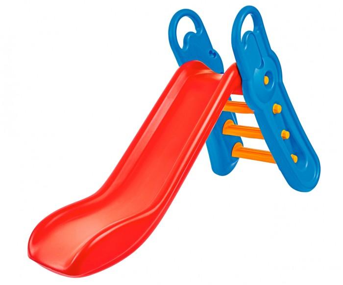 Горки BIG BIG-Fun-Slide