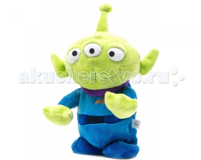 Интерактивная игрушка 1 Toy История игрушек Шагающий инопланетянин со звуком 25 см