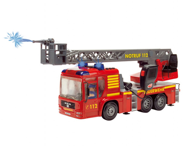 Dickie �������� ������ Fire Hero 43 ��