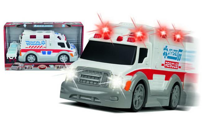 Dickie �������������� ������ ������ ������ �� ������ Ambulance