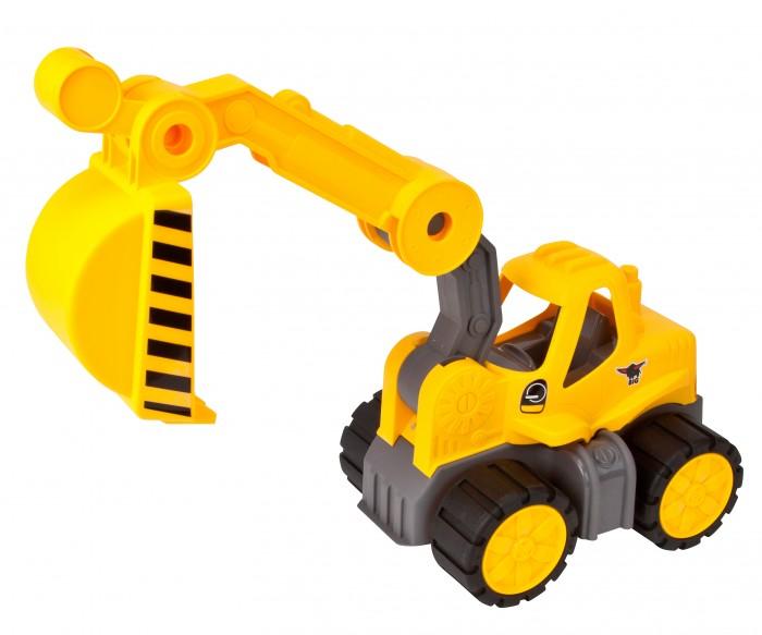 BIG ���������� Big-power-worker Bagger 56835