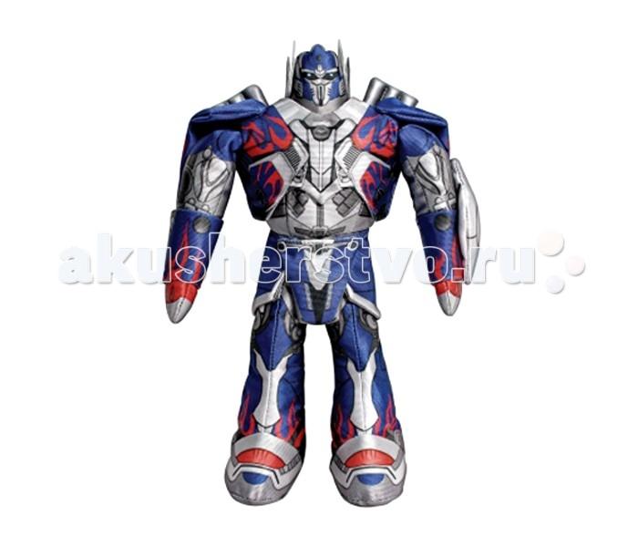 Интерактивная игрушка 1 Toy Transformers Автобот Оптимус Прайм со светом и звуком 32 см