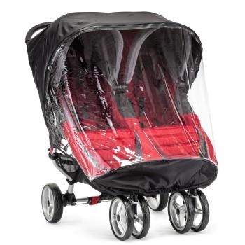�������� Baby Jogger ��� ������� City Mini Double � City Mini GT Double ��� ���������
