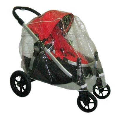 Дождевик Baby Jogger для модели City Mini 4Wheel