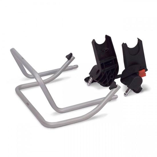 Адаптеры для автокресел Baby Jogger на коляску City Select/Versa